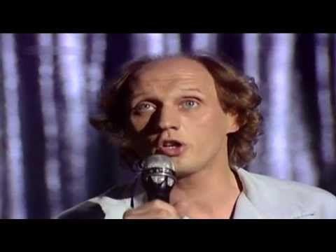 Herman van Veen - Ich hab' ein zärtliches Gefühl 1981 - YouTube
