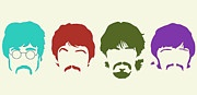 Beatles Art - Beatles