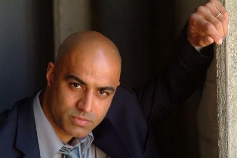 Faran Tahir. The man *is* sex.
