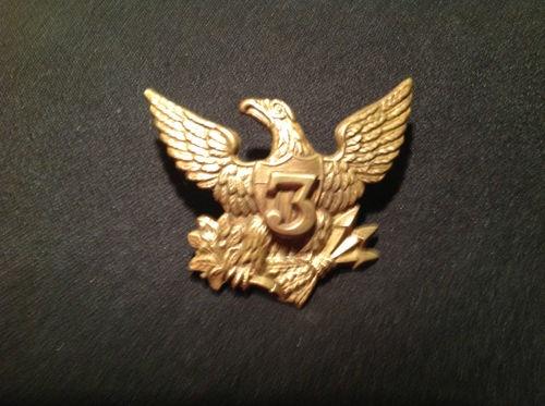 SCARCE PRE CIVIL WAR ERA M1851 3 RD ARTILLERY MILITIA HAT INSIGNIACivil Wars, Militia Hats, Pre Civil, Artillery Militia, Rob Civil, Kentenn Relic, Scarc Pre, Hats Insignia, Era M1851