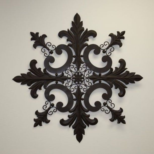 78 Best WROUGHT IRON MEDALLIONS WALL DECOR Images On