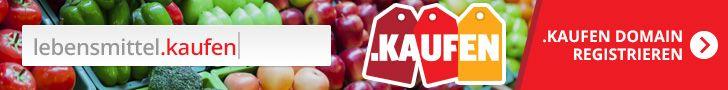 Geben Sie einen Impuls! Verkaufen Sie Ihre Dienstleistung oder Ihr Produkt unter der Kaufen-Domain! http://www.domainregistry.de/kaufen-domains.html (German) http://www.domainregistry.de/kaufen-domain.html (English)