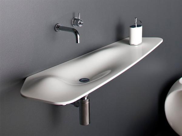 Small Sinks Google Search Modern Bathroom Sinknarrow Bathroommodern