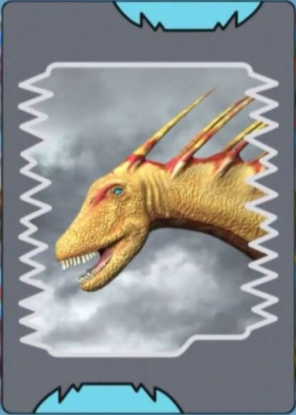 70 best dinosaur king cards images on pinterest dinosaurs godzilla and letters - Carte dinosaure king ...