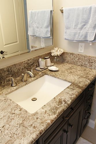 Countertop Not Long Enough : 05 - Cypress - Kitchen & Master Bathroom Remodel 05 - Cypress ...