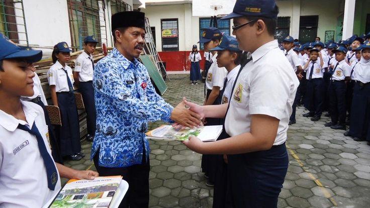 SMP Negeri 38 Semarang