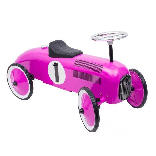 Sparkbil Classic Racing Lila
