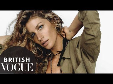 Gisele Bundchen Diet - Tom Brady Private Chef & Family Cook (Vogue.co.uk)