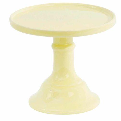 Stand Ceramica Cupcakes Amarillo