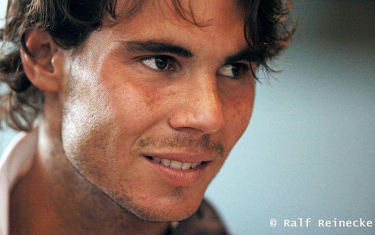 https://flic.kr/p/9NiJ3Z | Rafael Nadal 01