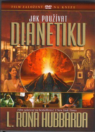 Centrum Dianetiky a Scientologie Praha