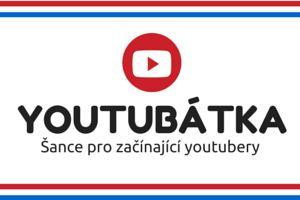 YTMAG se mnou v rámci projektu YouTubátko vytvořil rozhovor :) Děkuji!