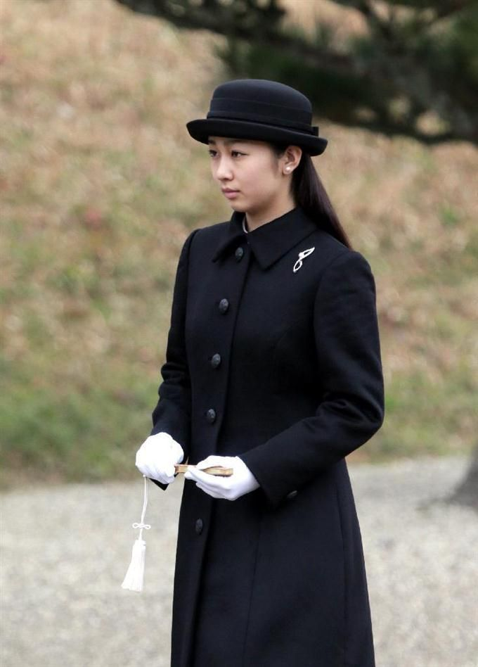 Princess Kako 3/7/15