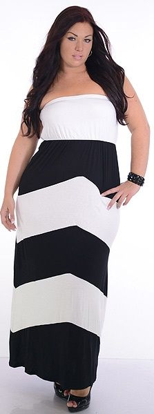 Cool White Dresses For Plus Size Zoning (Plus)-Great Glam is the web's best sexy plus size online store cloth...