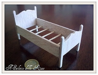 wooden bed tutorial