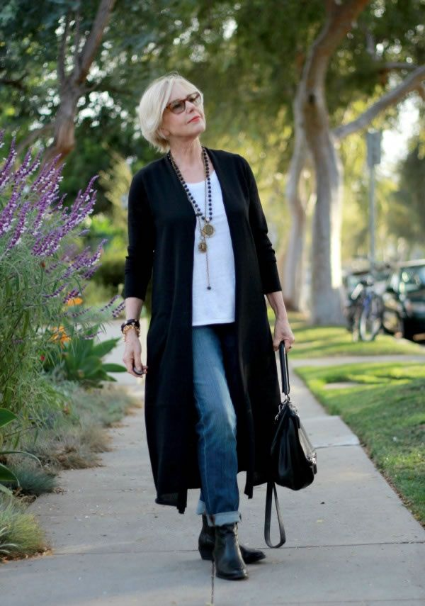 How to look great in neutrals – a style interview with Susan