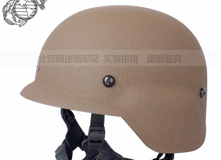 Marines USMC Combat Helmet casco LWH casco dedicado CS casco Táctico