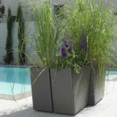 29 best By Eternit images on Pinterest | Lounges, Balcony and Planters