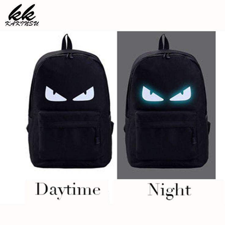 $9.11 (Buy here: https://alitems.com/g/1e8d114494ebda23ff8b16525dc3e8/?i=5&ulp=https%3A%2F%2Fwww.aliexpress.com%2Fitem%2F2017-New-Fashion-Night-light-Casual-Men-s-Backpack-Anime-Luminous-Teenagers-Men-Student-Cartoon-School%2F32784556354.html ) 2017 New Fashion Night light Casual Men's Backpack Anime Luminous Teenagers Men Student Cartoon School Bags Travel Rucksack for just $9.11