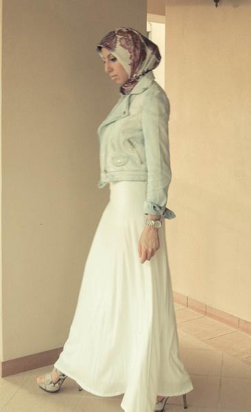 Hijab Fashion Blog