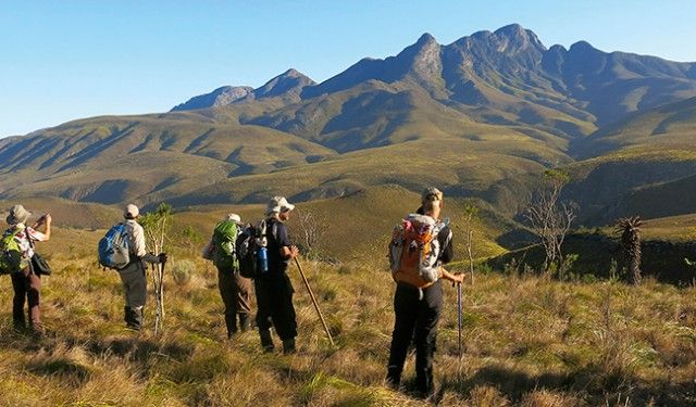 Eden To Addo Hike | House and Leisure
