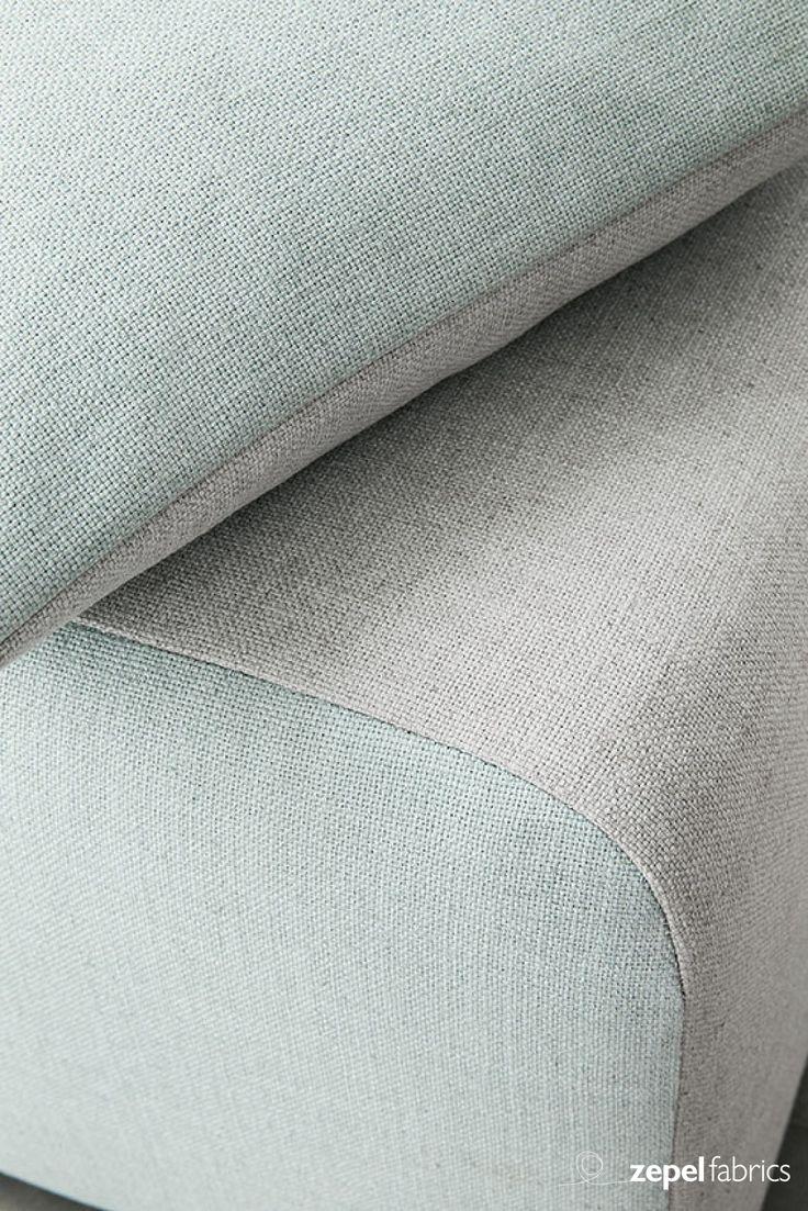 Zepel fabrics  - LOOM - Image 2
