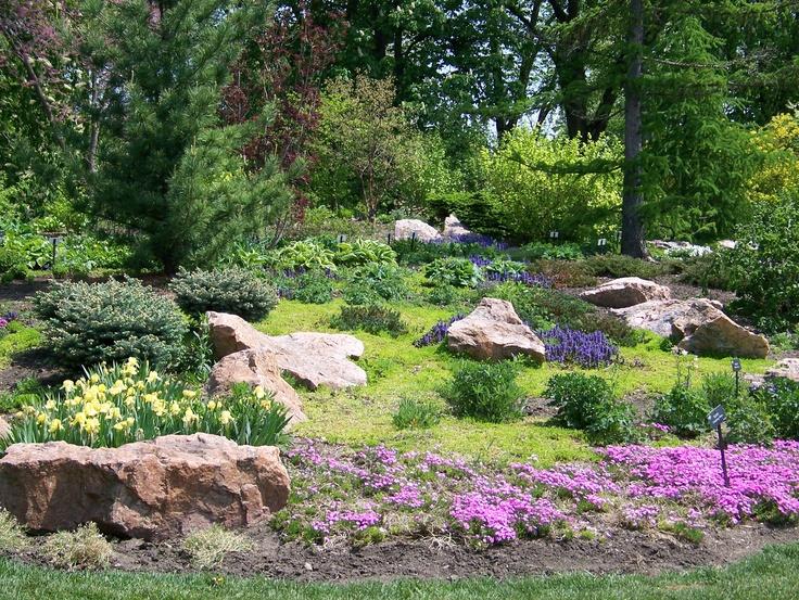 38 best Formal Gardens images on Pinterest | Formal gardens, Gardens ...