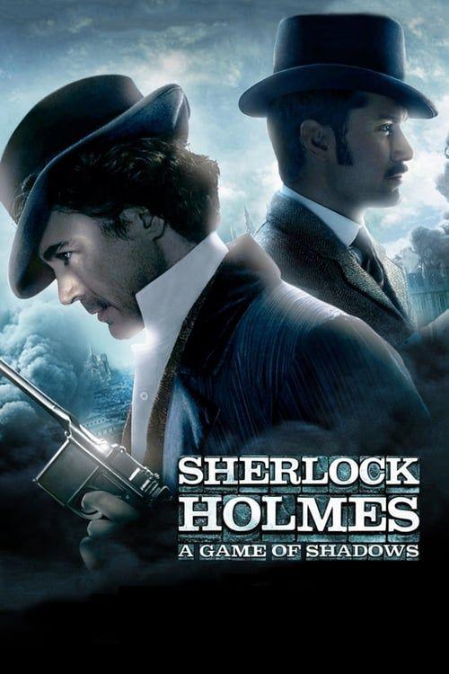 Sherlock Holmes Film Stream