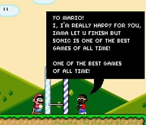 BaahahaKani Cameo, Funny Pics, Gamer Girls, Fish Sticks, Games Swag, Happening In West, Super Mario, Mario Bros, Mario Memes