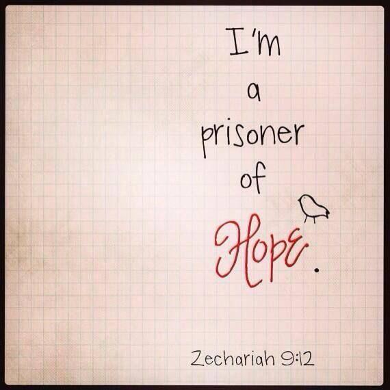 Zechariah 9:12   https://www.facebook.com/photo.php?fbid=707771955905915