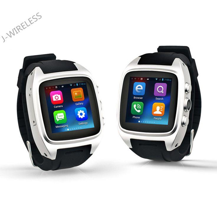Ursprüngliche Klassische PW306 Smartwatch Tragbare Geräte X02 Smart Uhr Android telefon Kamera 3G SIM GPS Uhr Intelligente Elektronik //Price: $US $58.86 & FREE Shipping //     #smartwatches