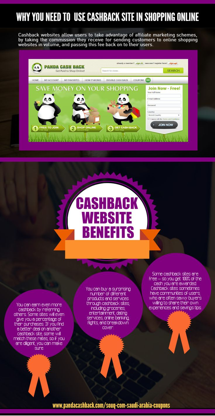 Shopping online is a great way to save time and effort. Aside from that, you can also join in Cashback reward program to save money and earn great rewards using cashback website. Cashback website is affiliated to the online retailer like souq saudi linked to Panda Cashback. Nowadays ,this method use among all purchasers in online retailer store or branding company like souq. Souq offers coupons and any discount method that will guarantee the discount coupon.