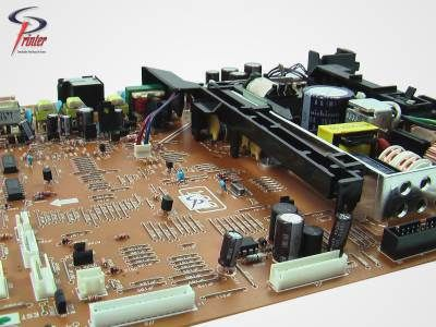 C4114-69009 BOARD CONTROLLER HP LJ 4000-4050 SIDE3