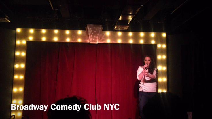 Broadway standup - http://comedyclubsnyc.xyz/2016/12/19/broadway-standup/