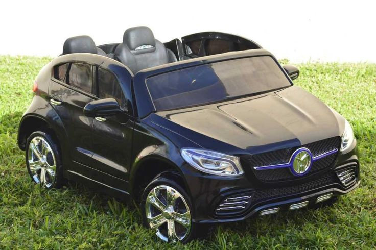 Limited edition mercedes benz style 24v electric ride on for Mercedes benz for kids