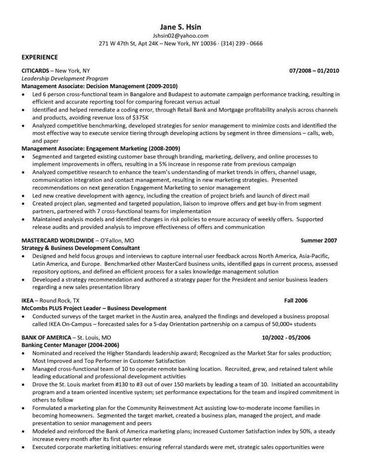 Cool Mccombs Resume Template Gallery Tamu Resume Template