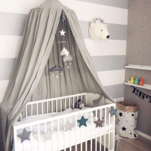 Mejores 208 im genes de dise o de la habitaci n del beb - Diseno habitacion infantil ...