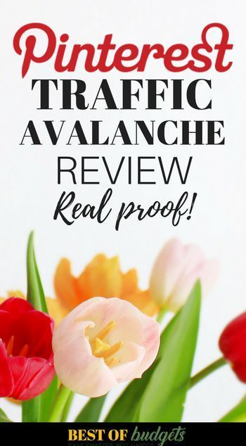 Pinterest Traffic Avalanche Review | pinterest traffic | make money on Pinterest | make money with Pinterest | make money online | website traffic | blog traffic | grow Pinterest followers | Pinterest following | get more social media followers | Pinteres