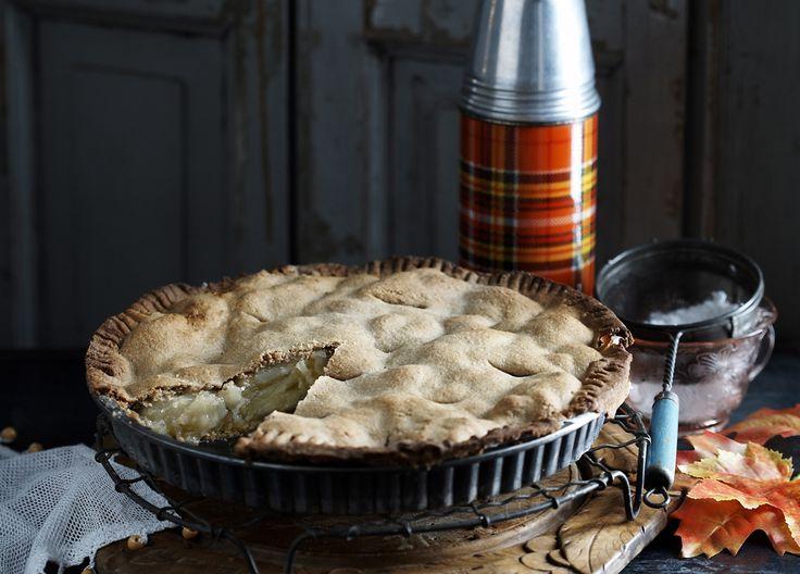 Almás pite – Fűszeres almás pite – Az igazi almás pite / Éva Magazin