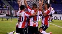 Junior visita a Sport por el cruce de cuartos de la Sudamericana