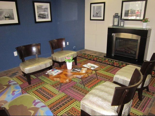 29 best Luxury Apartment Living in Downtown Detroit images on ...