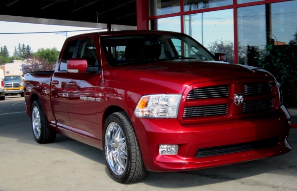 2012 Dodge Ram 1500 For Sale >> FOR SALE: Lowered tricked out 2012 RAM 1500 - for details please call 1-866-591-3416 or visit us ...