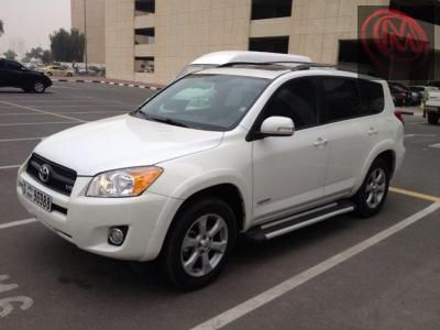 Clean Toyota Rav 4 V6 Limited American spec serious buyers only - 0508991399