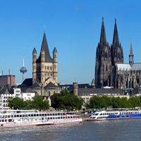 Cologne 3 Days Trip From Brussels - Free & Easy Itinerary For Cologne : TripHobo.Com
