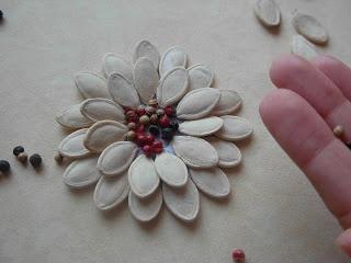 Rosi Jo': decorazioni natalizie