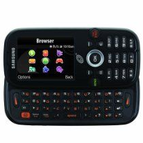 Samsung offer Samsung T404G Prepaid Phone With Triple Minutes (Tracfone). This awesome product currently limited units, you can buy it now for $59.99 $24.95, You save $35.04 New