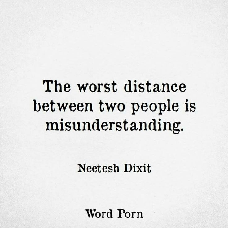 Quotes About Love Relationships: 1000+ Misunderstanding Quotes On Pinterest