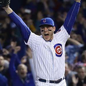The Cubs Win the Pennant! The Cubs Win the PENNANT! – Cubs 5, Dodgers 0 | Chicago Cubs Online