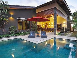 THIS ONE.*** BALI  5 bedroom Luxury Family VillaVacation Rental in Umalas from @HomeAway! #vacation #rental #travel #homeaway