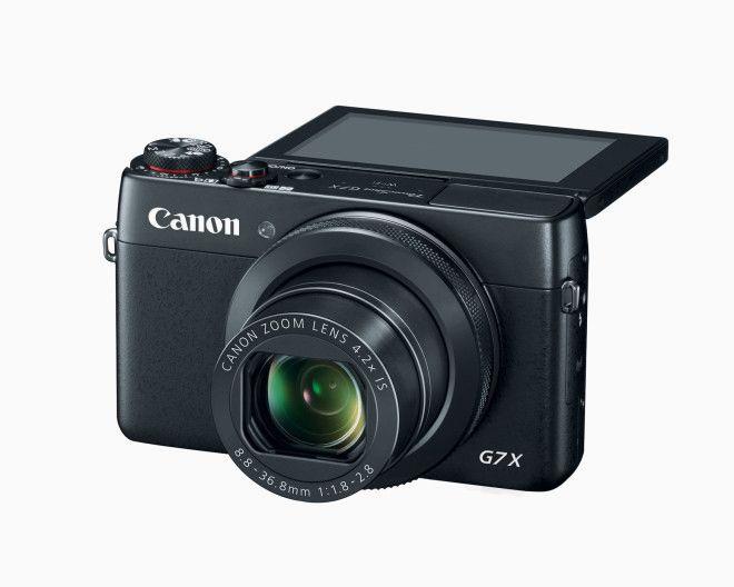 Canon G7 X I want it so bad........
